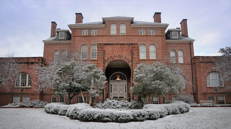 Holladay Hall