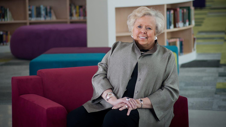 Susan Nutter