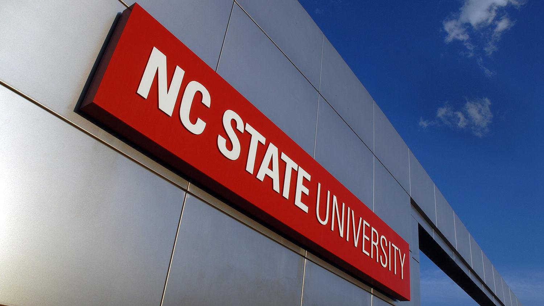 NC State alumni gateway