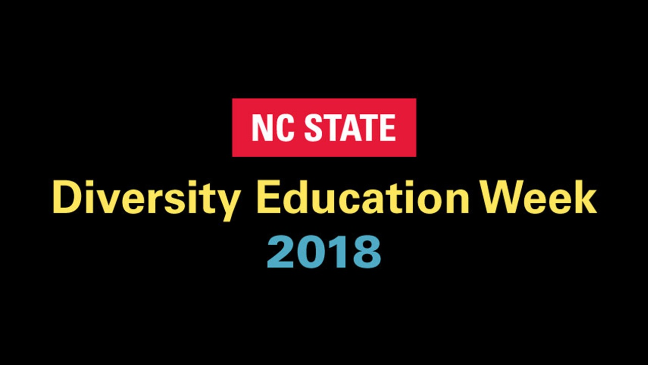 Diversity Education Week logo