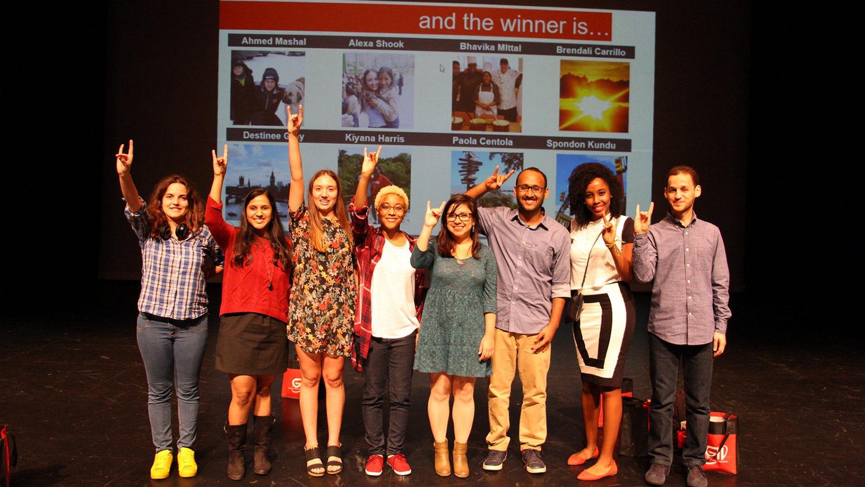International Storytelling Competition
