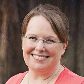 Jennifer Landin