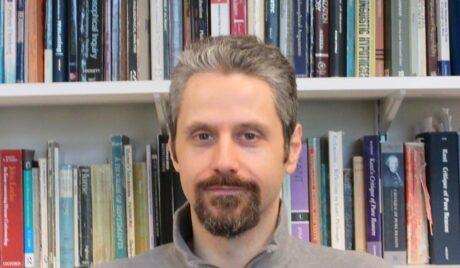 Veljko Dubljevic