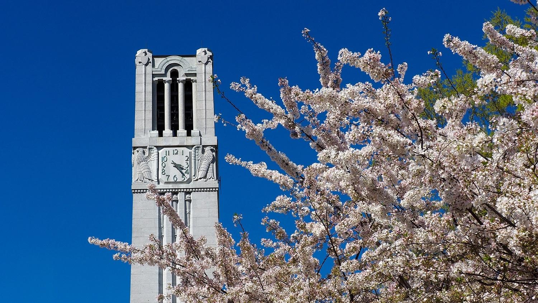 Memorial Belltower